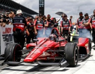 Podcast: The Day at Indy, May 20, with James Davison