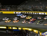 CRANDALL: Exactly what the All-Star Race needed