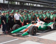 Podcast: The Week in IndyCar, May 22, with Ricardo Juncos