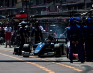 Markelov plays all cards right to win F2 feature race in Monaco