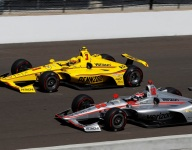 Cindric: Helio will get another shot at fourth Indy win with Penske
