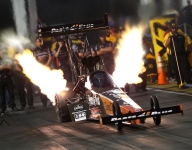 NHRA announces 2021 Camping World Drag Racing Series schedule