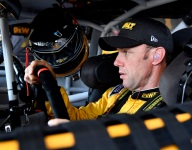 'The first thing I need to do is understand where we're at' - Kenseth