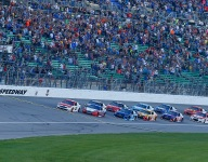 Video: What to watch for at Kansas Speedway