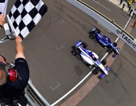 Indy Lights' annual 'Crazy Finish Day' is here