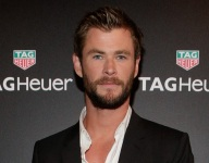 Actor Chris Hemsworth to wave green flag for 102nd Indy 500