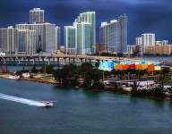 Drivers will have input into Miami F1 layout