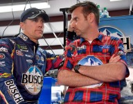 Old approach is new again for Childers, Harvick and No. 4 team