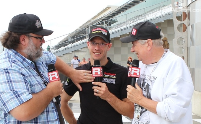 RACER video: Indy 500 qualifying Bump Day report