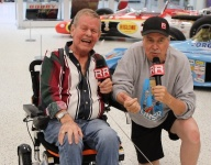 RACER video: IMS Museum tour with Bobby Unser