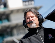 MILLER: How Michael made peace with the Brickyard