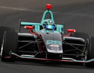 Kellett earns first career Indy Lights pole for Freedom 100