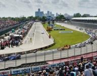 Sunday Detroit GP live stream
