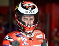 'I will not retire' - Lorenzo hints at future MotoGP plans