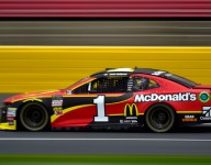McMurray confident CGR can contend for wins 'in less than a month'