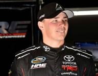 NASCAR podcast: Brett Moffitt