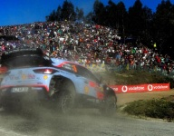 Neuville secures Rally Portugal win, reclaims WRC points lead