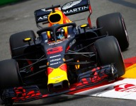 Ricciardo confident after Red Bull's Thursday showing