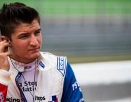 Red Bull to test GP3 racer Dennis in Barcelona