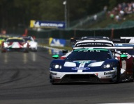 Ford's Spa win 'a monkey off our backs,' Johnson says