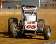 USAC Silver Crown star Swanson still hopes for IndyCar chance