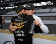 Video: Indy 500 Bump Day highlights