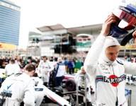 Stewards dismiss Williams request to review Baku penalties