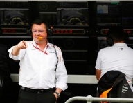 Boullier defends record amid reports of McLaren dissent