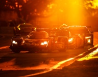 DPi manufacturers react to ACO/WEC rule proposals
