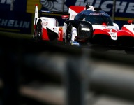 FIA hints at 2020/2021 LMP1 phase-out