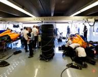 Boullier: McLaren must focus on reliability