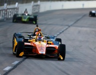 The Week in IndyCar, June 13, with Zach Veach