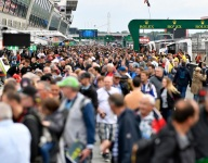 The Day at Le Mans, June 12, with Graham Goodwin