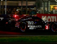 LM24 Hour 8: Drama for LMP1 privateers as night falls