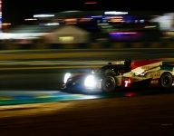 LM24 Hour 13: Third-placed Rebellion hits trouble; Alonso gains ground