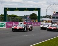 LM24: Toyota exults after dominant Le Mans triumph