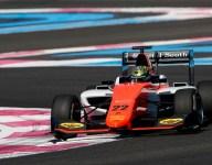 Boccolacci dominates Paul Ricard GP3 Race 1