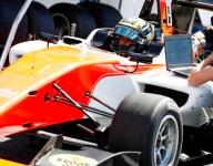 Boccolacci earns first GP3 pole at Paul Ricard