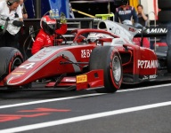 De Vries claims F2 victory in Paul Ricard Sprint Race