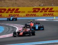 Ilott takes GP3 Race 2