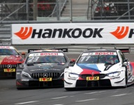 Wittmann takes DTM Race 2 at Norisring