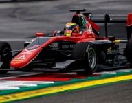 Ilott cruises to GP3 Race 1 win