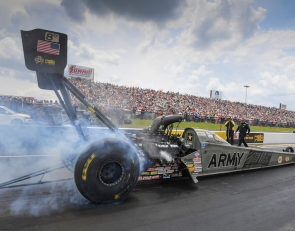 Tony Schumacher returning to NHRA Top Fuel full-time in 2022