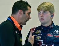 CRANDALL: How Max Papis became William Byron's secret weapon