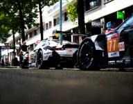 Pre-Le Mans Balance of Performance adjustments revealed