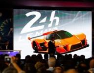 Proposed 2020 'LMP1' regulations presented at Le Mans