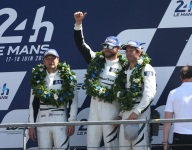 MacNeil eager for a replay of Le Mans podium glory