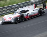 Bernhard shatters Nurburgring Nordschleife lap record in modified Porsche LMP1