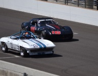 Matt Brabham wins Indy Legends Pro-Am Presented by RACER
