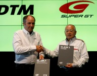 DTM, Super GT announce joint regulations, two joint races in 2019